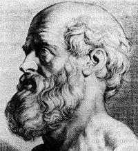 Hippocrate, ancêtre de la naturopathie - Mélanie Mordogan